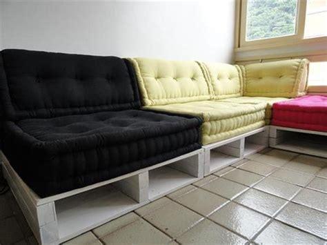 sofa  pallets  unique styles pallets