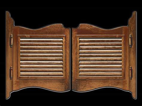 portes saloon