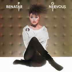 Discografia Pat Benatar MEGA Completa 320 Kbps Albums [MP3]