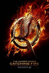 New Teaser Poster & Hi-Res Images from THE HUNGER GAMES ...