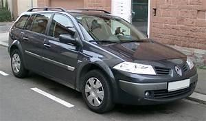 2008 Renault Megane Iii  U2013 Pictures  Information And Specs