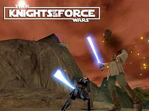 Knights Of The Force All Features News