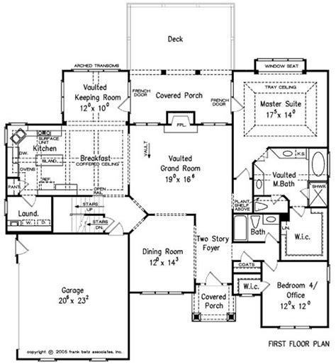 frank betz open floor plans 54 best images about house 8 8 on southern