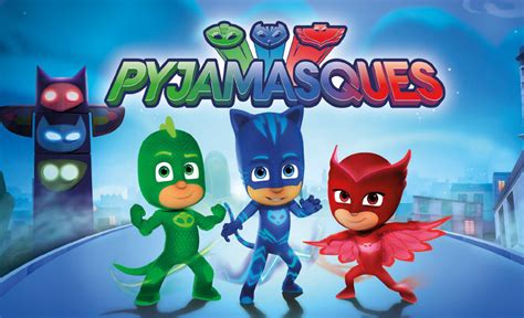 Nous connaissons tous cette série de livres pour enfants de 3 à 6 ans éditée chez gallimard jeunesse depuis plusieurs années. Nos nouveaux super-héros : les Pyjamasques ! - Confidences ...