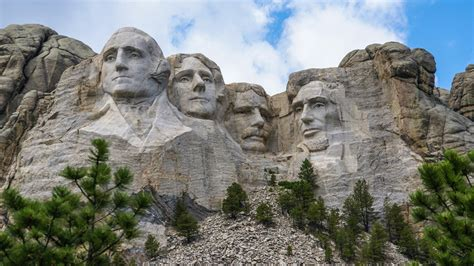 Google Maps is directing Mount Rushmore tourists to ...