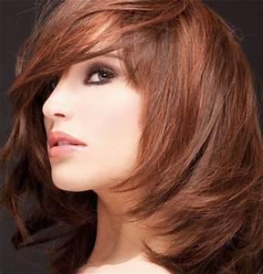 Couleur De Cheveux Pour Yeux Marron : couleur cheveux yeux noisette peau claire coiffures la ~ Farleysfitness.com Idées de Décoration