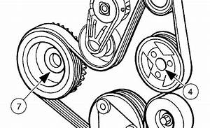 2000 Lincoln Ls Serpentine Belt Diagram