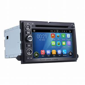 OEM 2004-2009 Ford F150 Android 5.1.1 Autoradio DVD player ...