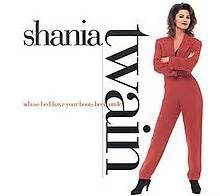 Whose Bed Shania by Whose Bed Your Boots Been