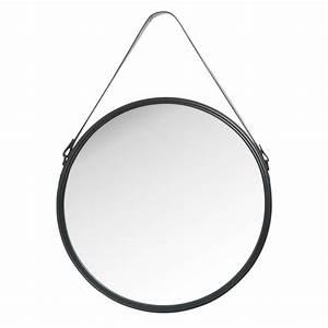 Miroir Barbier Rond : d corer avec des miroirs ~ Teatrodelosmanantiales.com Idées de Décoration