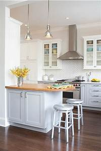 inspiring small kitchen island design 60 Inspiring Kitchen Design Ideas - Home Bunch Interior ...