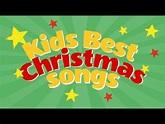 Best Kids Christmas Songs Playlist | Children Love to Sing ...