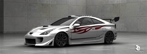 A Site For 3d Car Modifications