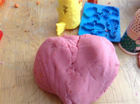 crafts to do diy how to make play dough easy and