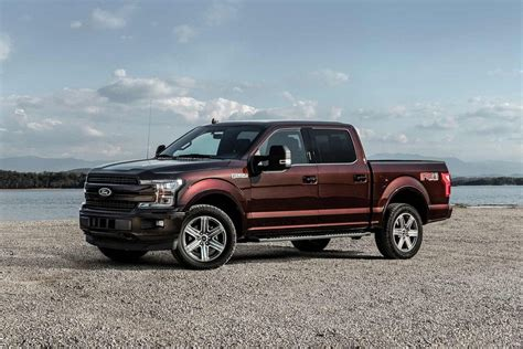 2018 Ford F150 Now For Sale, But Is It Any Better? Ford