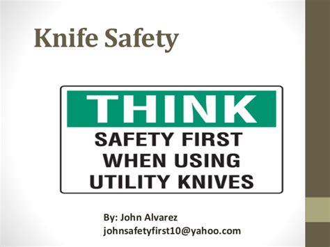 uses of kitchen knives knife safety
