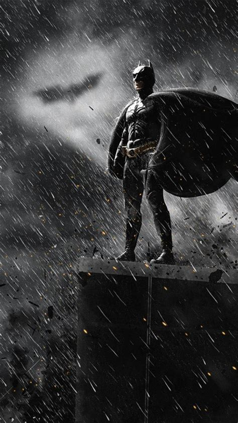 superheroes  dark knight rises bat signal wallpaper