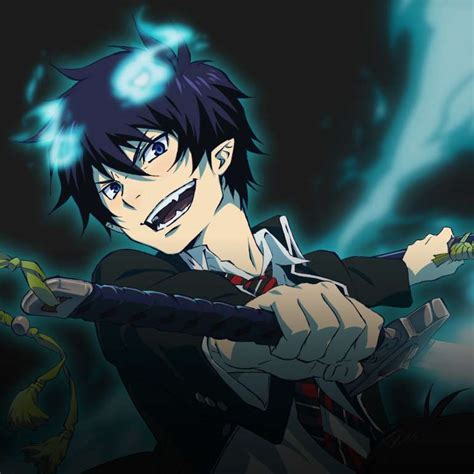 Watch Blue Exorcist Sub And Dub Actionadventure Fantasy
