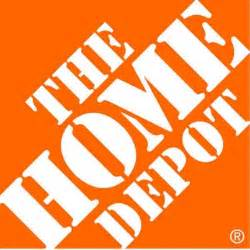 wall mount kitchen faucet with spray fonts logo home depot logo font