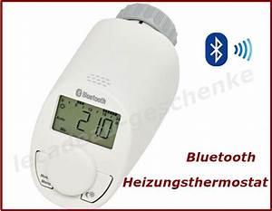 Heizkörperthermostat Mit Fernbedienung : eq 3 thermostat bluetooth app steuerung mit smartphone heizung fernbedienung ebay ~ Watch28wear.com Haus und Dekorationen