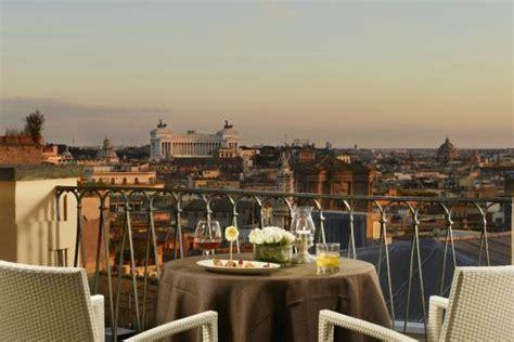 La Terrazza Rome by Singer Picture Of Terrazza Roma Rome Tripadvisor