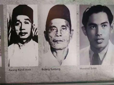 kisah pejuang kemerdekaan  dihukum mati oleh british ketika berusia   rosli dhobi