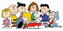 Clipart: 'Peanuts' Clipart and Movie Trailer