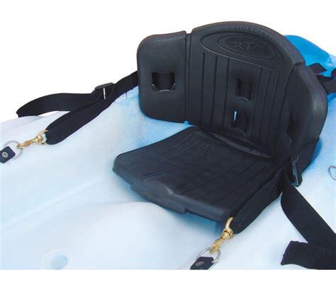 siege rtm un siège ultra confortable qui s 39 adaptera sur les kayaks