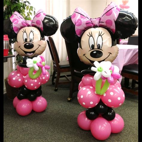 mickey minnie mouse party theme mickey mouse balloons