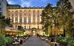 Top 10: the best hotels in Prague Old Town | Telegraph Travel