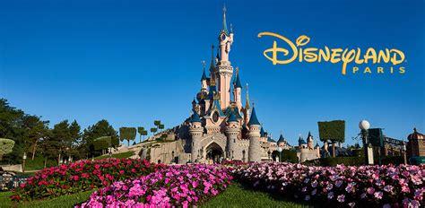 Disneyland Paris Jones International