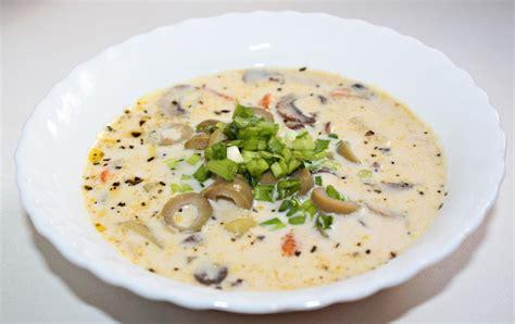 Viesi: Siera zupa