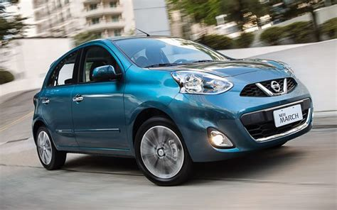 Review Nissan March by Nissan March 2016 Reviews Prices Ratings With Various
