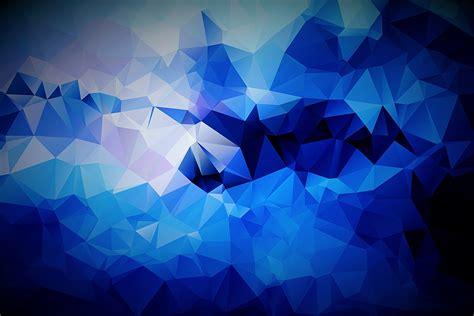 blue abstract wallpapers   wallpaper art