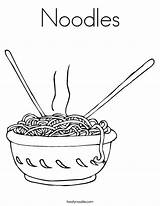 Noodles Coloring Pages Dinner Noodle Colouring Week Twisty Worksheet Pasta Plate Spaghetti Printable Outline Sheets Macaroni Twistynoodle Rajzok Built California sketch template