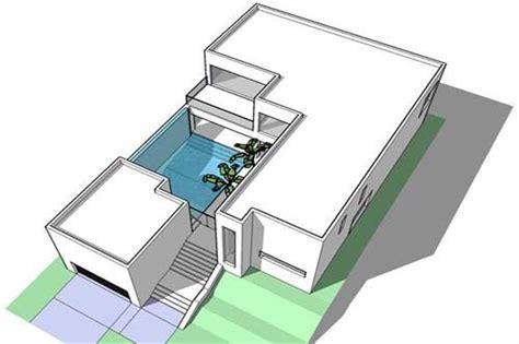 floor plans designer modern house plans home design 116 1067