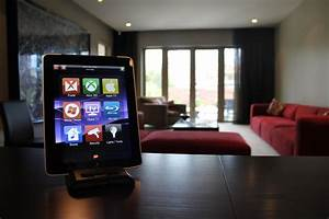 Ipad Home Automation  U0026 Ipad Home Control