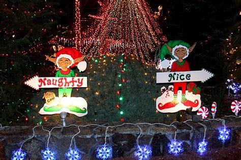 idaho falls christmas lights rock creek lights 187 southern idaho living