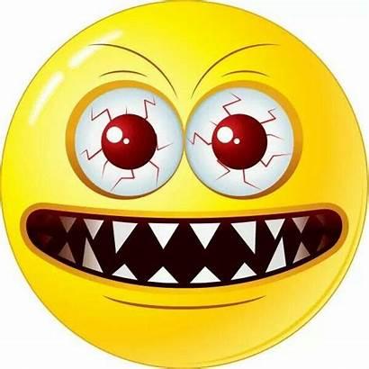 Emoji Smiley Scary Faces Face Emojis Funny