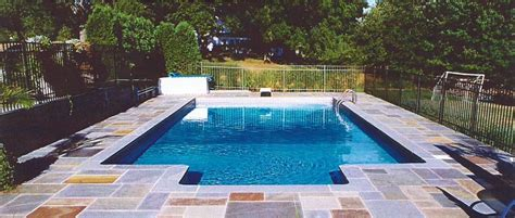rectangle pool designs rectangular swimming pool mapo house and cafeteria