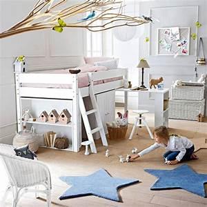 Lit Maison Enfant : rangement chambre enfant nos astuces pour bien ranger ~ Farleysfitness.com Idées de Décoration