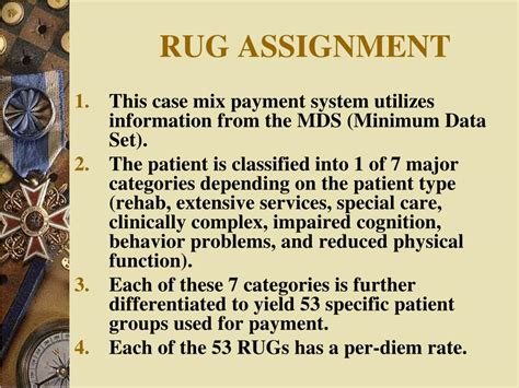Rugs Payment System by Ppt Overview Powerpoint Presentation Id 224747