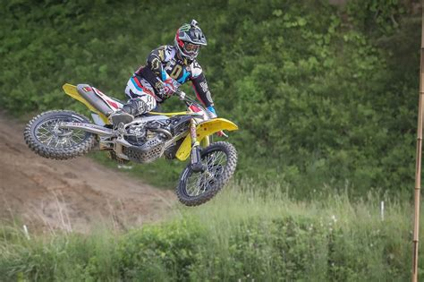 motocross action motocross action mid week report by daryl ecklund
