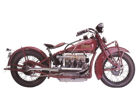 A Brief History Of The Inline-4 Cylinder Motorcycle