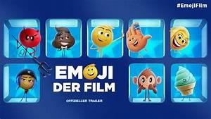 Emoji Film Deutsch Stream : emoji der film 3d trailer deutsch ab dem 4 im kino youtube ~ Orissabook.com Haus und Dekorationen
