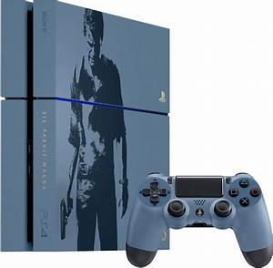 Playstation 4 Auf Rechnung Kaufen : playstation 4 ps4 1tb uncharted 4 a thief 39 s end limited edition online kaufen otto ~ Themetempest.com Abrechnung