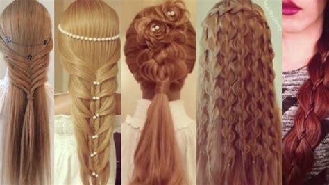 top  easiest hair braid  beginners frenchdutch braid hairstyles tutorial youtube