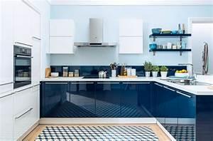 Darty Cuisine équipée : quelle couleur pour les meubles de ma cuisine quip e ~ Premium-room.com Idées de Décoration