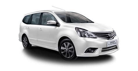 Nissan Livina Picture by Nissan Malaysia Grand Livina Overview