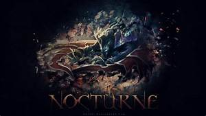 Nocturne League of Legends Wallpaper, Nocturne Desktop ...
